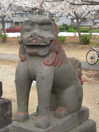 金平神社熊野1
