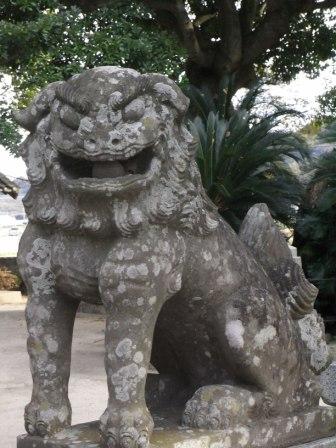須賀神社野北1