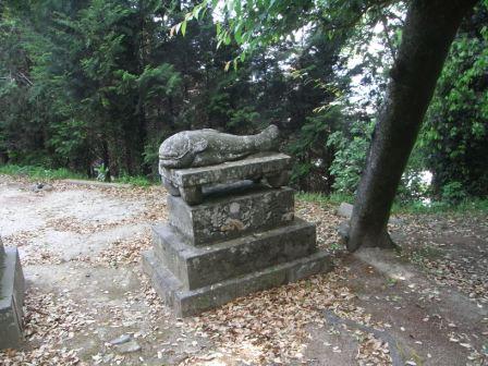 阿蘇神社穂坂5