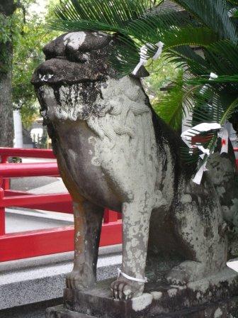 諏訪神社本渡4