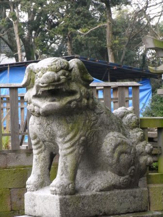 三社神社1