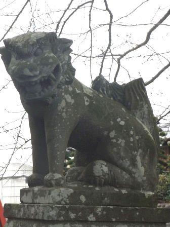 八幡神社小川14