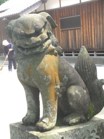 佐志八幡宮7