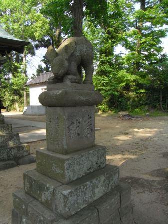 杷木神社池田5