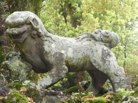 吉香神社岩国2