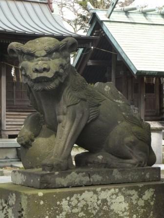 下庄八幡神社3