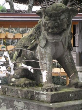 下庄八幡神社4