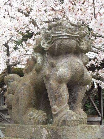 素佐能猿神社草野2