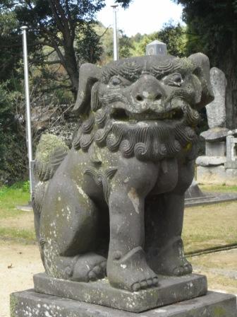彦山神社相知2