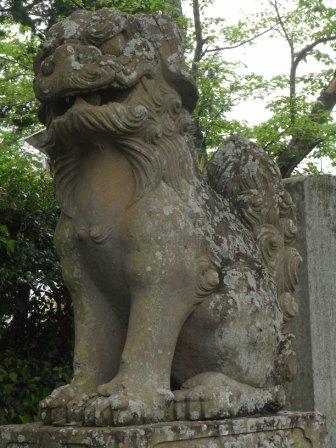山神社玉津1