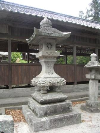 岐部神社3