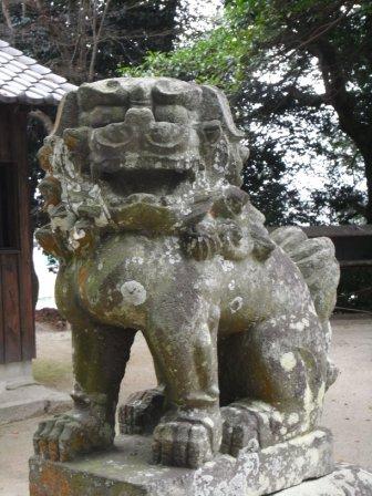 姫古曾神社1