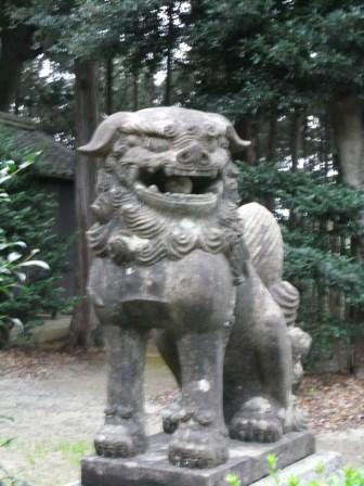 三坂神社1