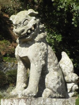 丸熊神社相知5