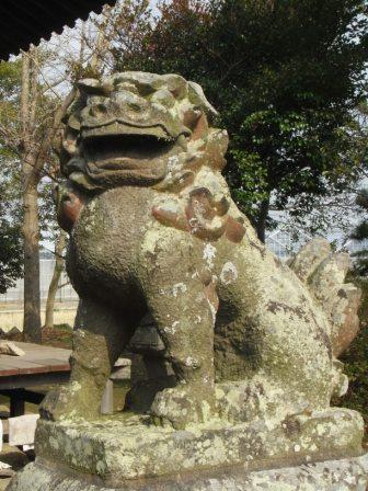 坂本神社1
