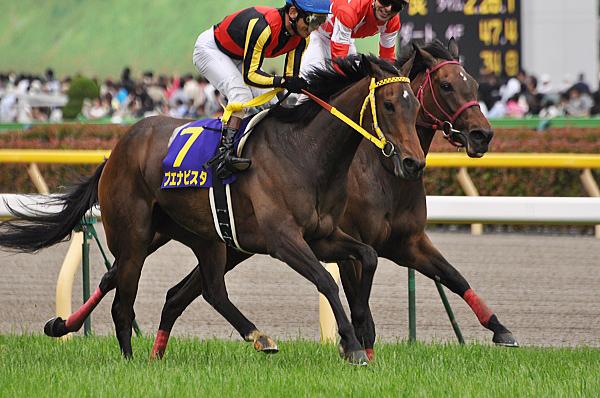 2009優駿牝馬
