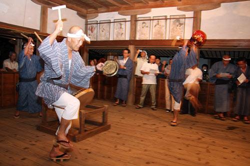 念仏踊り1
