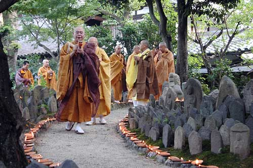元興寺‐地蔵会1