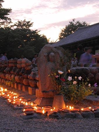 元興寺‐地蔵会2