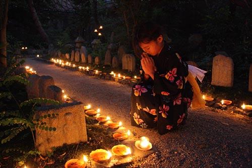 元興寺‐地蔵会4