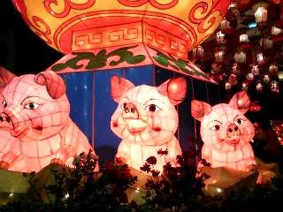 いぢわる豚っ