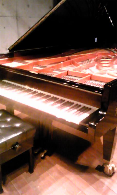 ピアノ^^