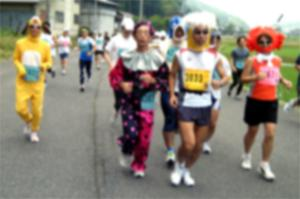 第17回みかた残酷マラソン_グループ