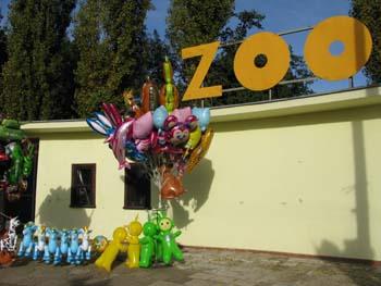 ワルシャワ動物園