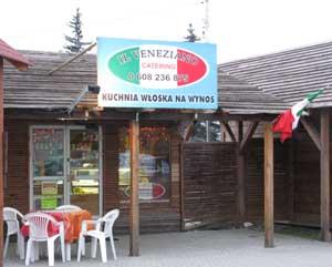 ポーランド 惣菜