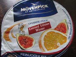 Movenpick オレンジ
