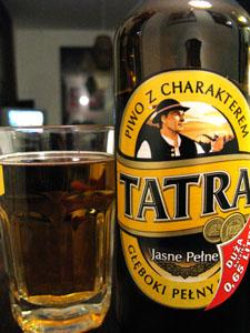 ポーランド Tatra