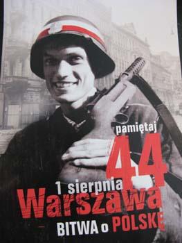 ワルシャワ蜂起 2