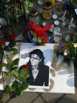 ポーランド Michael Jackson