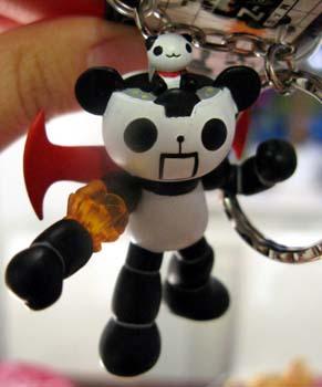 Kojisato Pa-panda