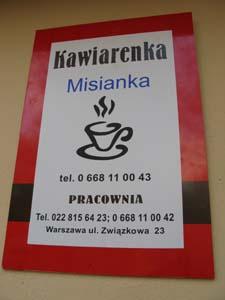 ミシャンカ ポーランド