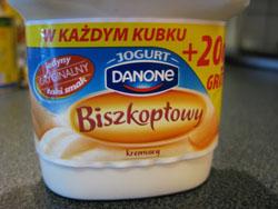 ポーランド ダノン