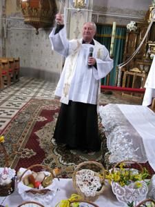 ポーランド 神父