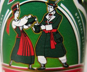 ポーランド ビール