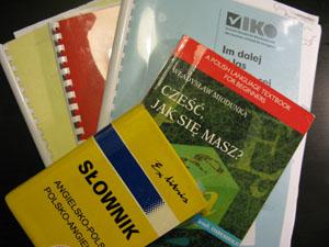 ポーランド語 教材