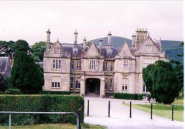 マクロス邸