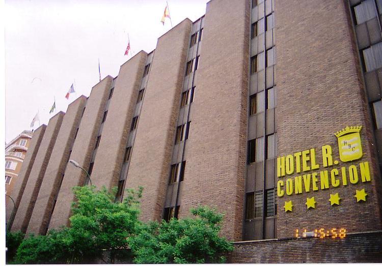 ホテルコンベンション