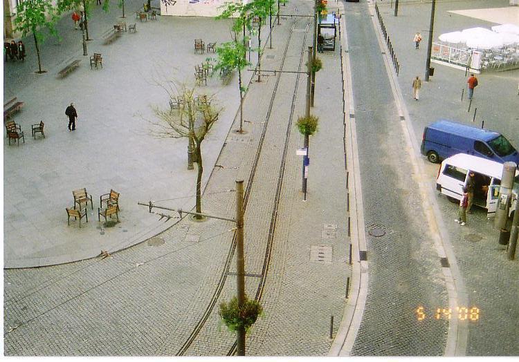 ポルト・バタルハ広場