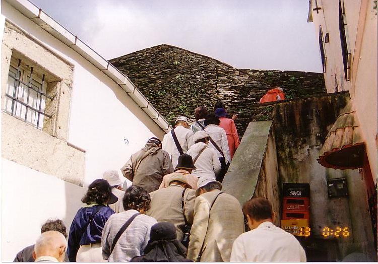 ルーゴ城壁