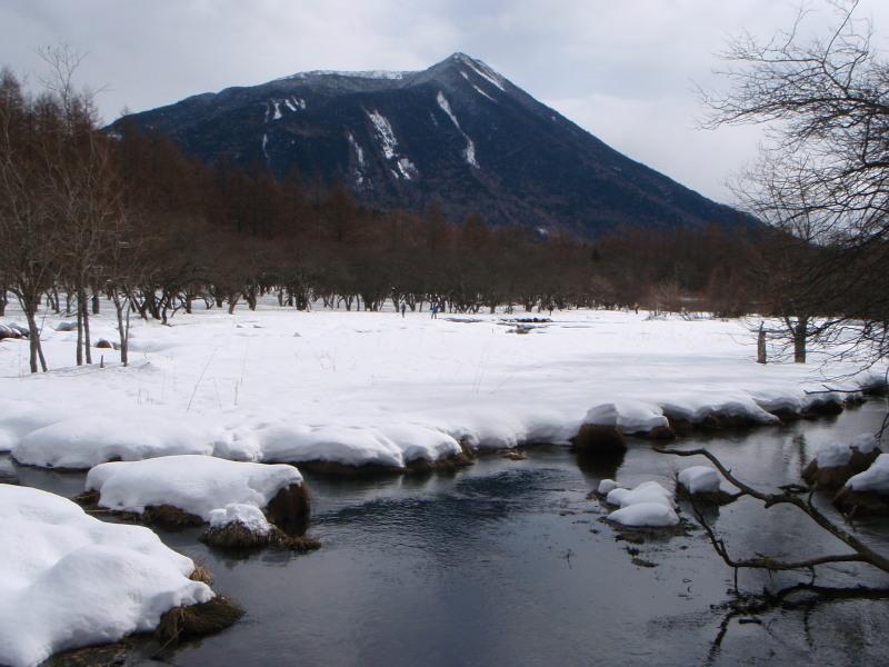 2009.01.24男体山