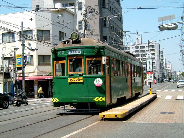 Hankai_Sumiyoshi_20040429_163_0251阪堺電車①
