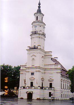 カウナス大聖堂