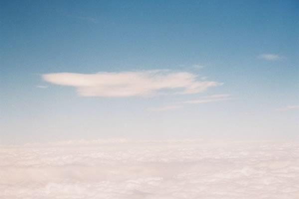 17392春の雲