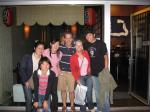 寿司レストラン in Den Haag。