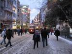 イスタンブール。