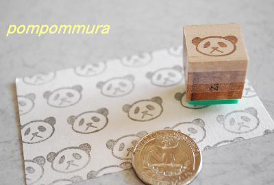 ミニパンダ2